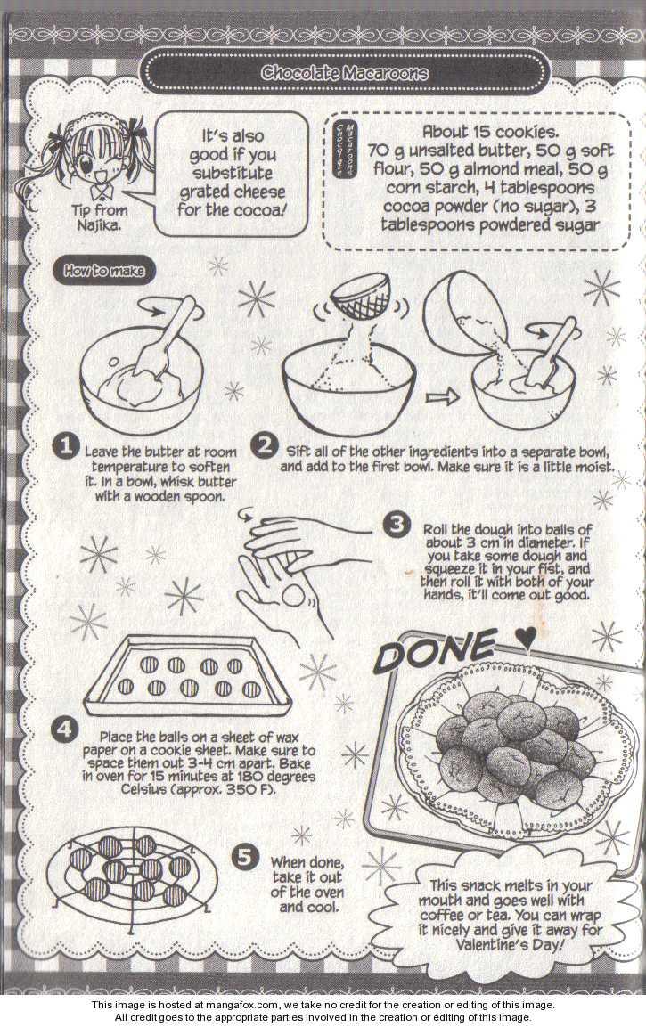 Kitchen Princess 10.5 Page 2