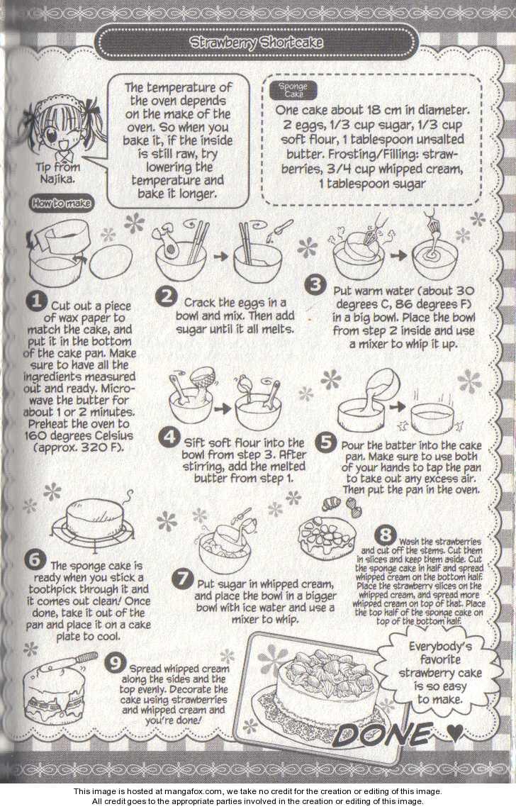 Kitchen Princess 10.5 Page 3