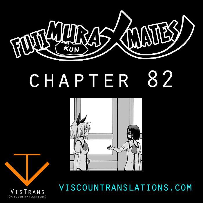 Fujimura-Kun Meitsu 82 Page 1