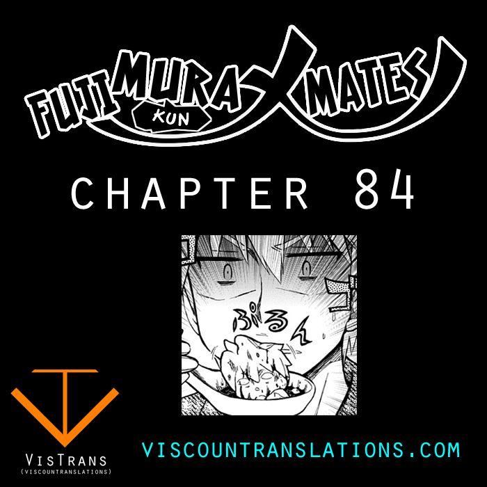 Fujimura-Kun Meitsu 84 Page 1
