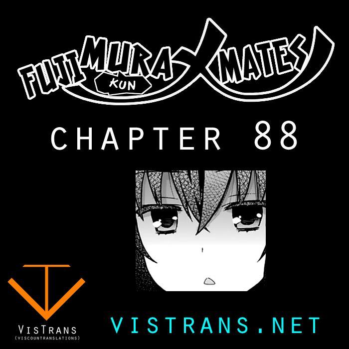 Fujimura-Kun Meitsu 88 Page 1