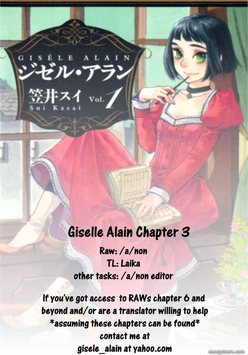 Gisele Alain 4 Page 1