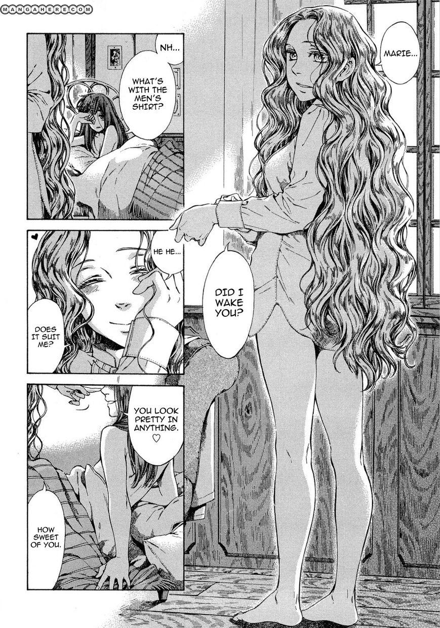 Gisele Alain 10 Page 2