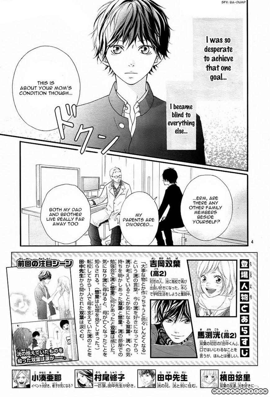 Ao Haru Ride 13 Page 2