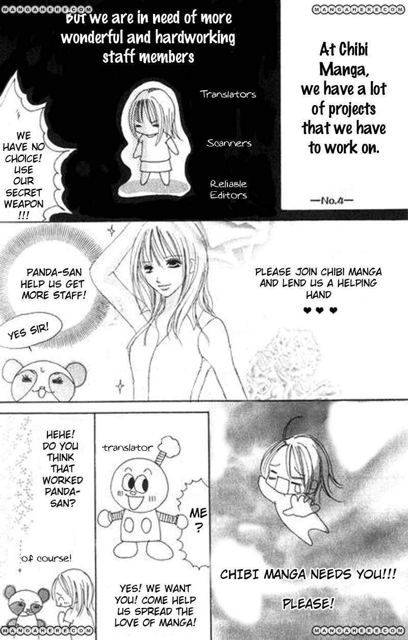 Ao Haru Ride 26 Page 3