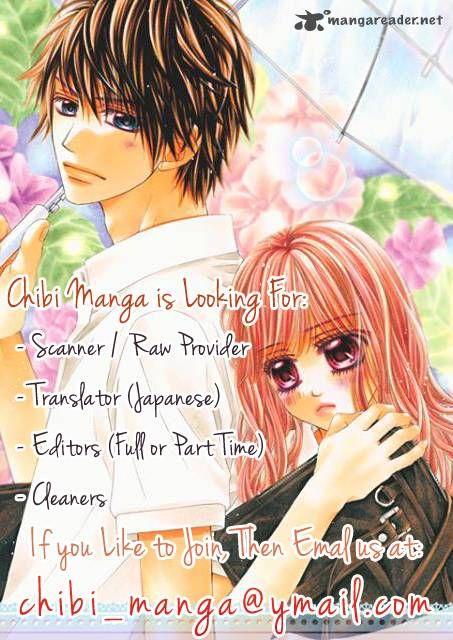 Ao Haru Ride 42 Page 2