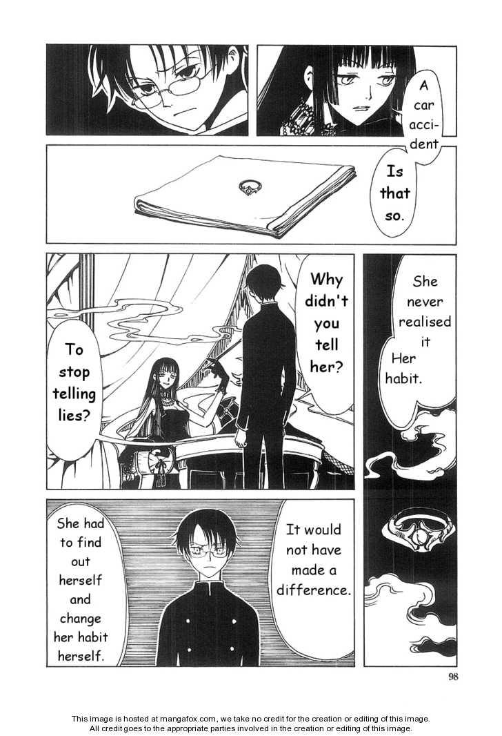xxxHOLiC 7 Page 2