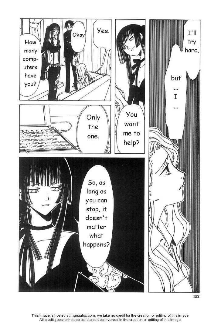 xxxHOLiC 11 Page 2
