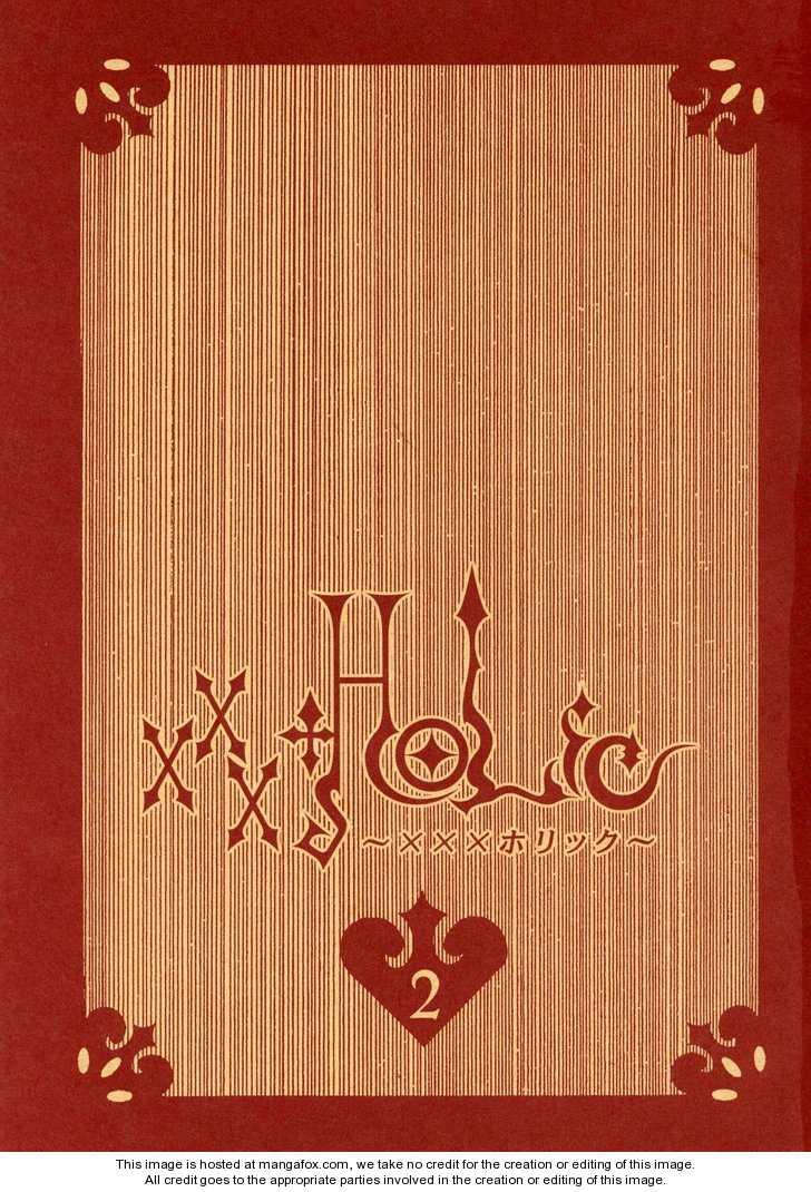 xxxHOLiC 13 Page 2