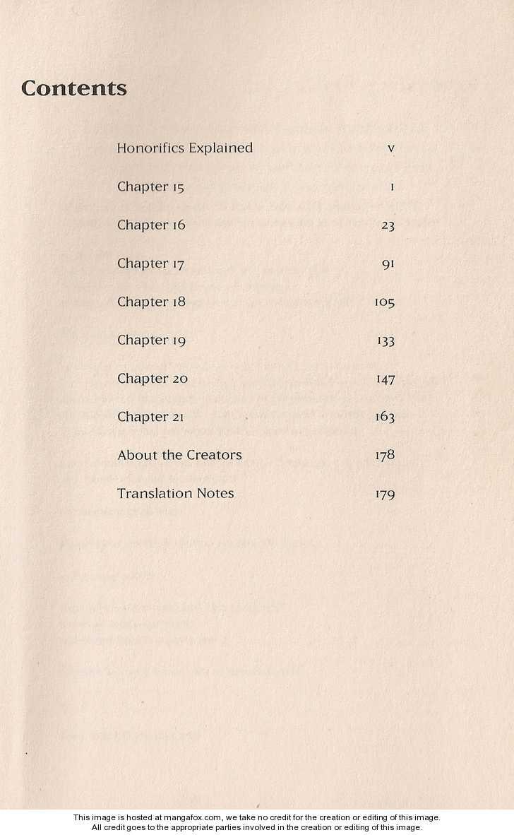 xxxHOLiC 14 Page 2