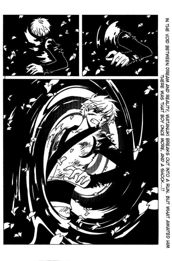 xxxHOLiC 146 Page 2