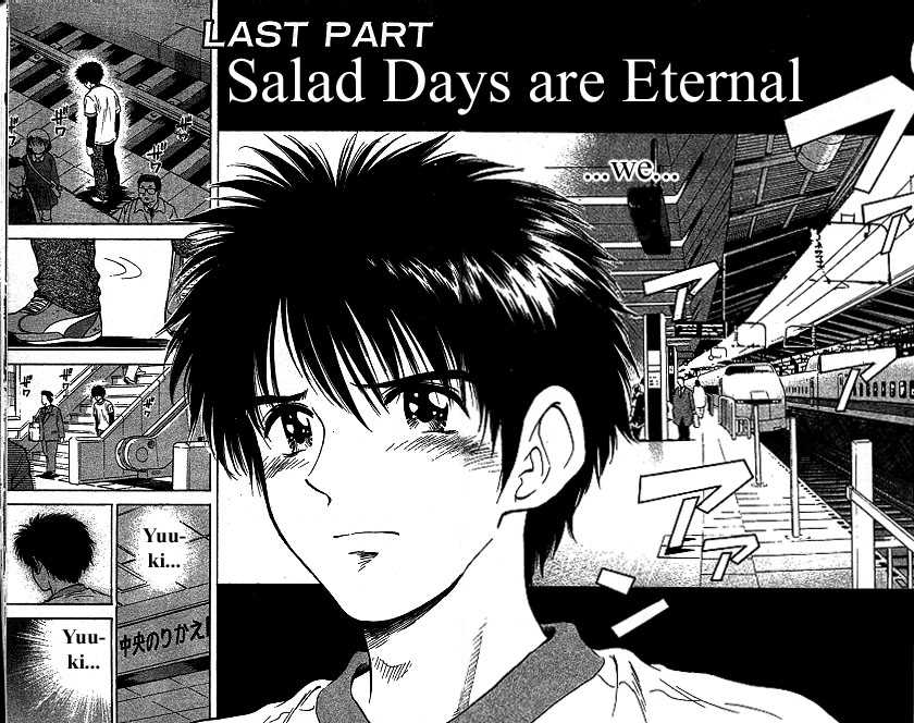 Salad Days 10 Page 2