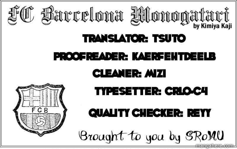 Fc Barcelona Monogatari 0 Page 2
