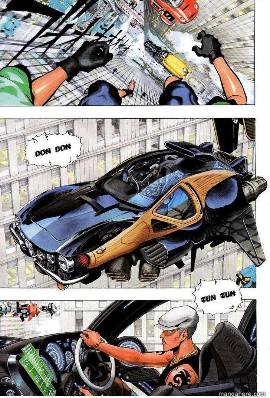 Madofuki Park 0 Page 4