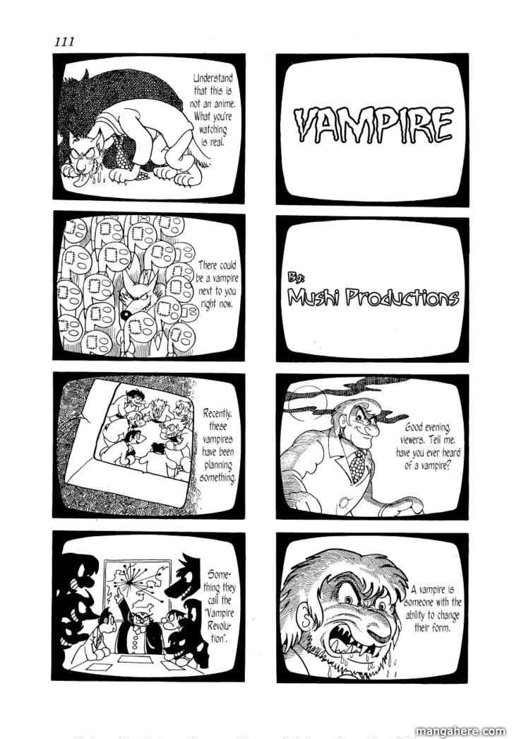 Vampires 20 Page 3