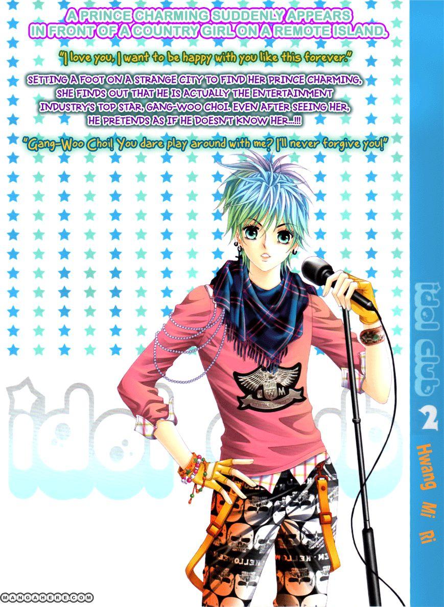 Idol Clubs 3 Page 3