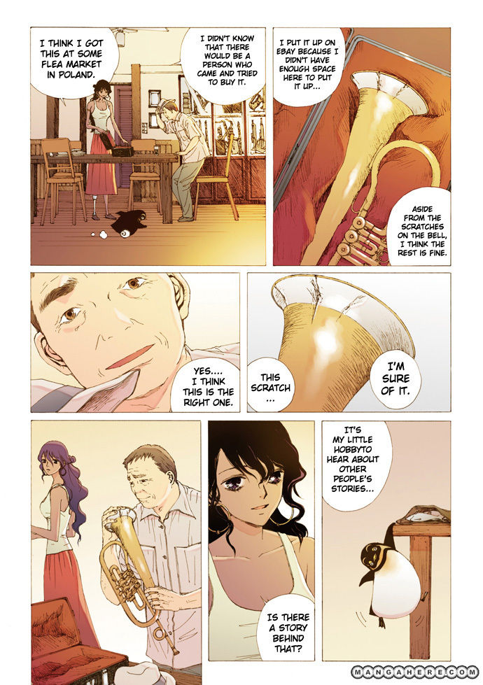 Westwood Vibrato 2 Page 2