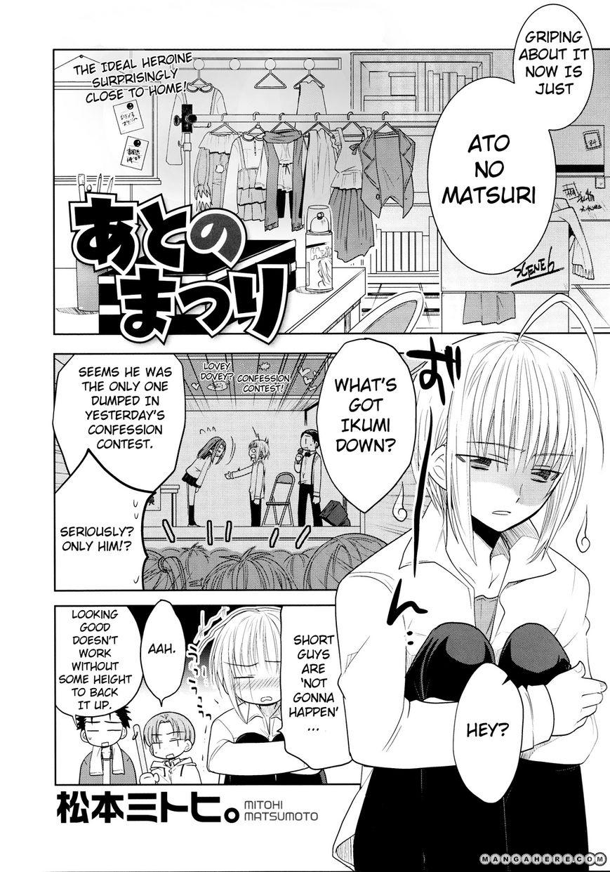 Tenshi No Parabola 2 Page 2
