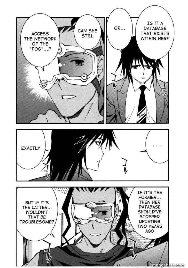 Aoki Hagane No Arpeggio 3 Page 4