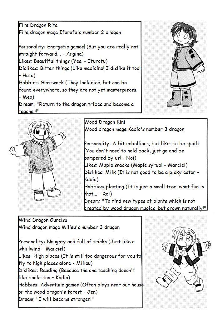 Corseltel No Ryuujitsushi Monogatari 29.5 Page 2