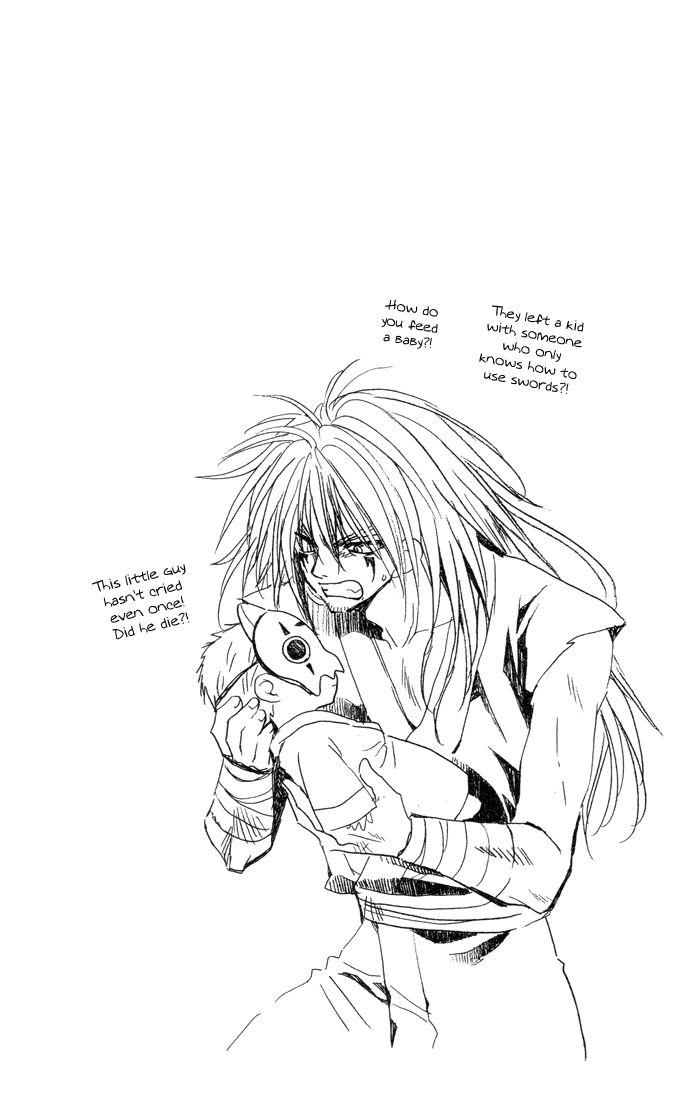 Akatsuki No Yona 22 Page 3