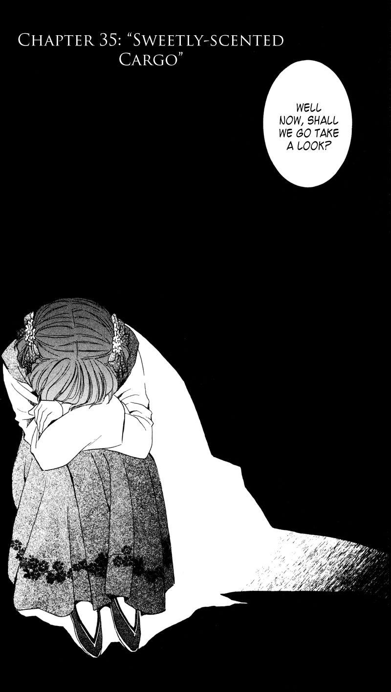 Akatsuki No Yona 35 Page 2