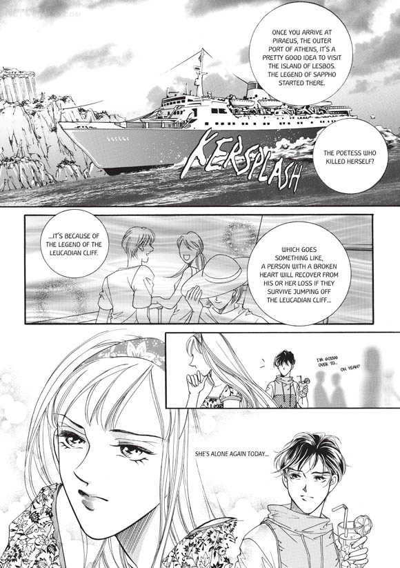 9 Faces of Love 7 Page 2