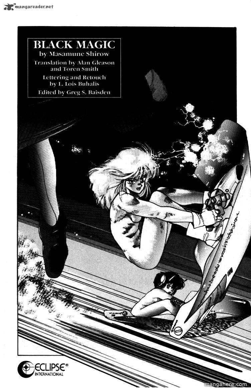Black Magic 1 Page 2