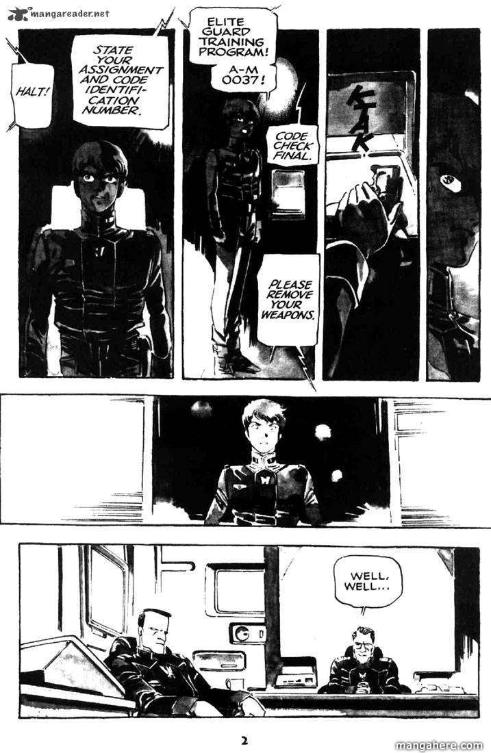 Venus Wars 2 1 Page 3