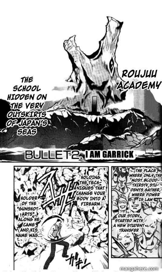 Go Da Gun 2 Page 2