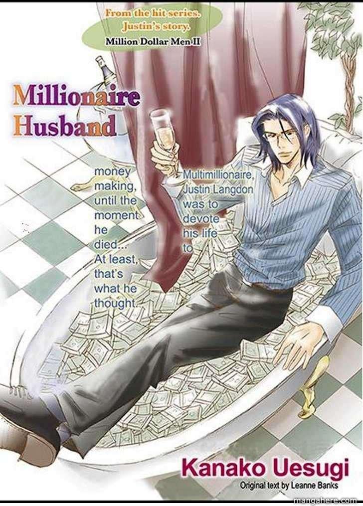 Mister Millionaire 0 Page 2
