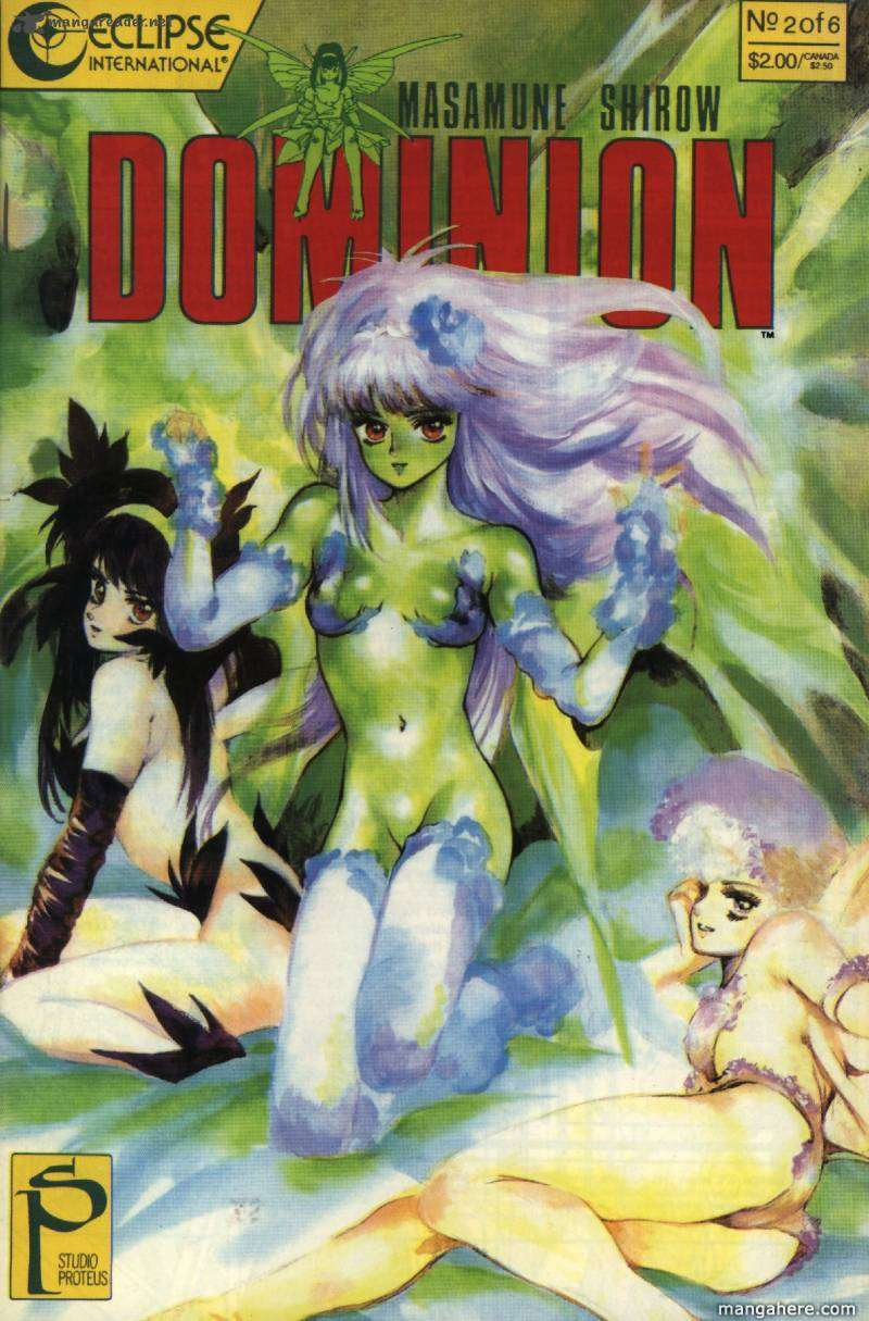 Dominion 2 Page 1