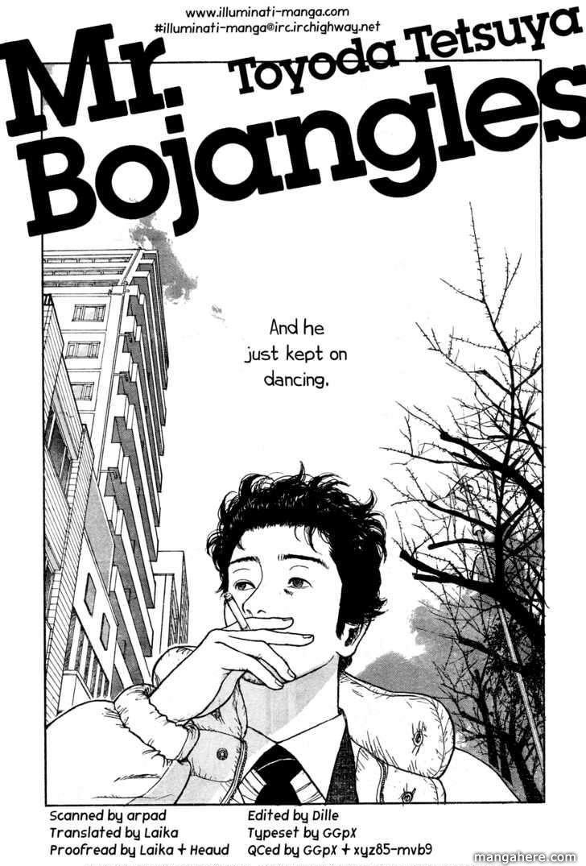 Mr. Bojangles 0 Page 2