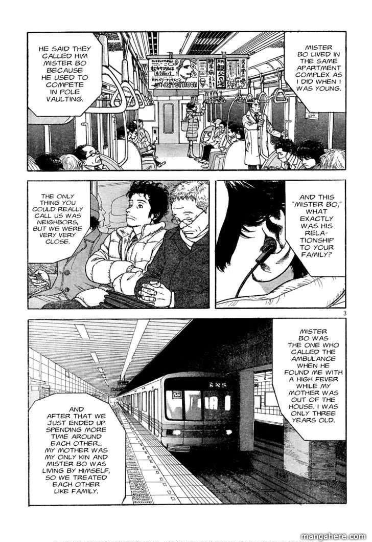 Mr. Bojangles 0 Page 3
