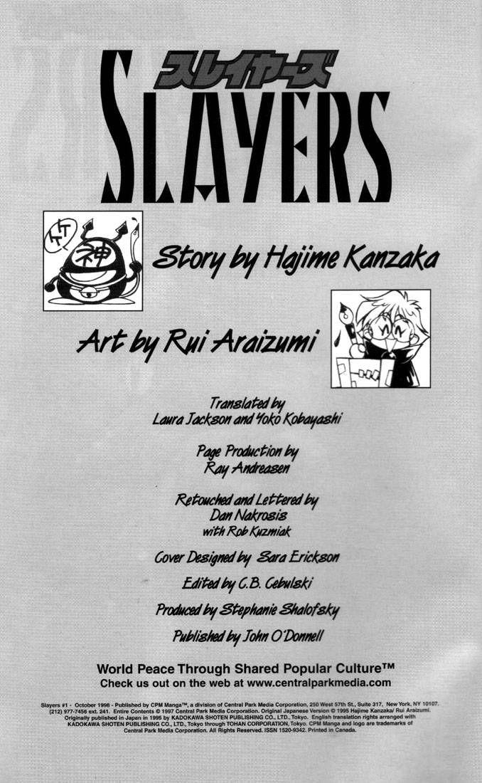 Slayers Medieval Mayhem 1 Page 2