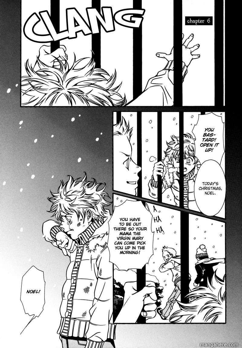 Tamashii No Futago 6 Page 2