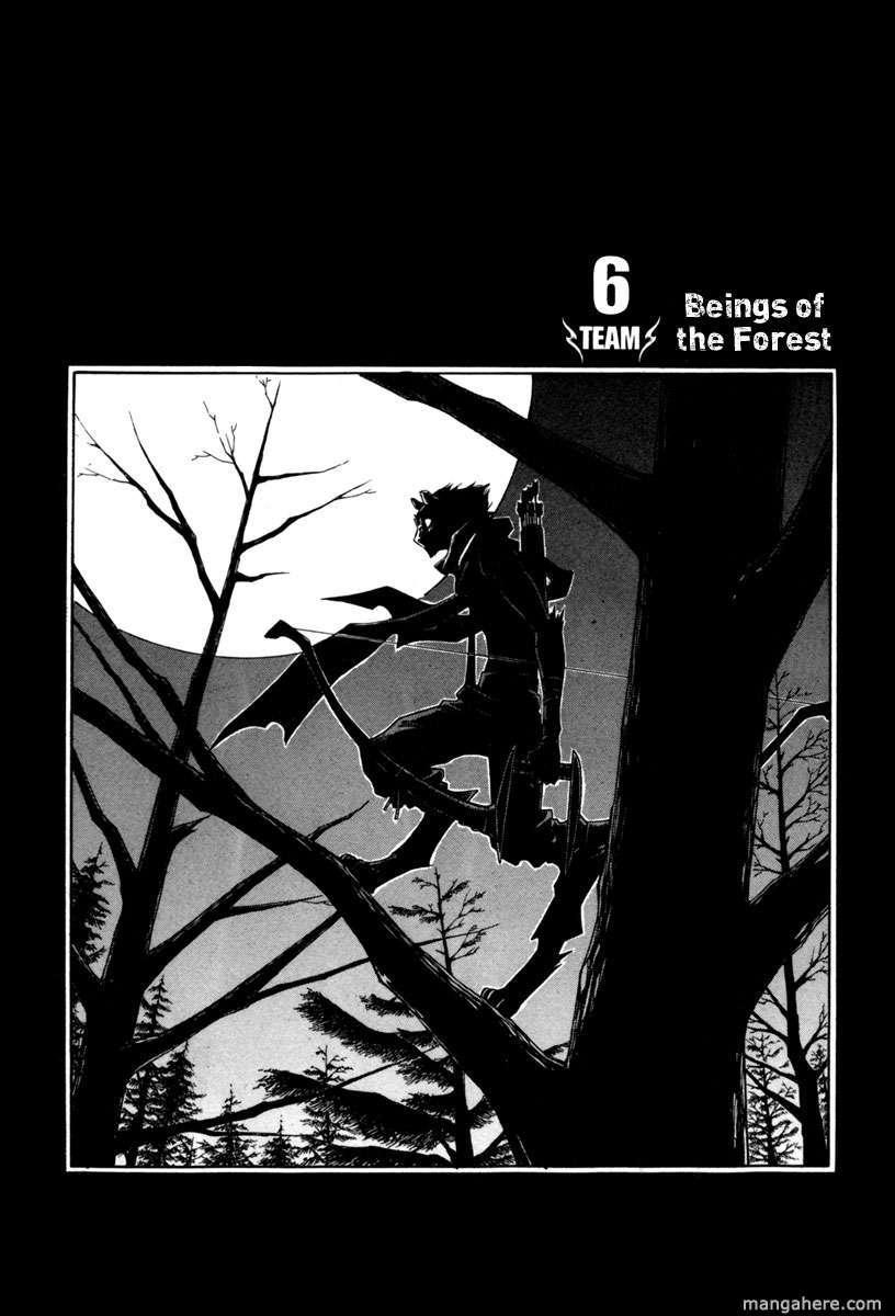 Dark Air 6 Page 2