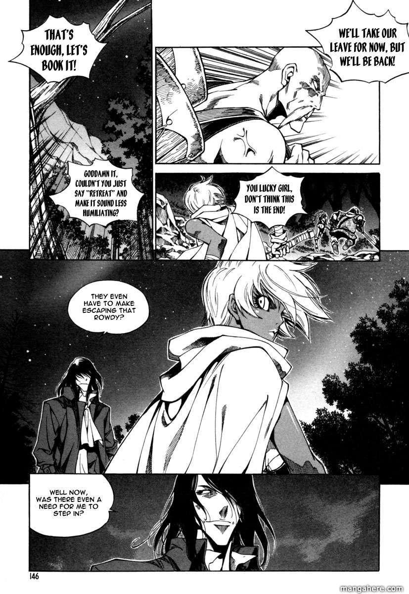 Dark Air 6 Page 3