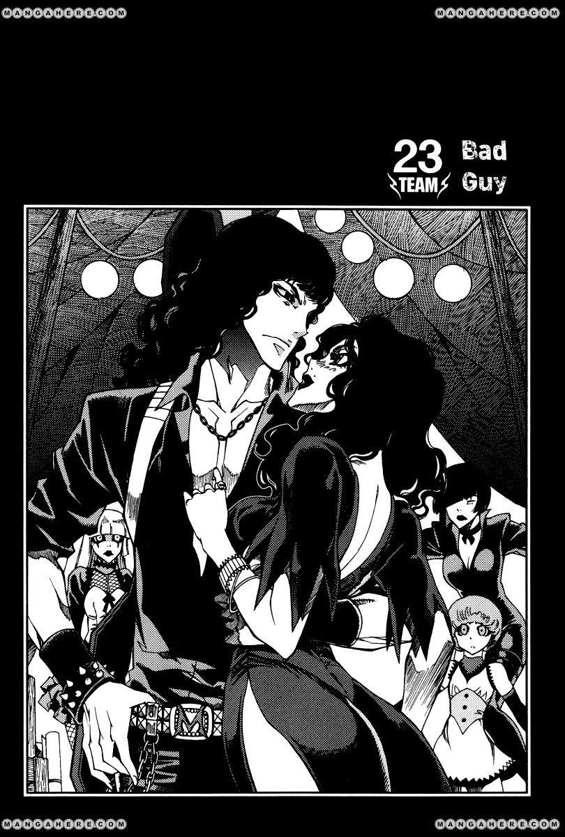 Dark Air 23 Page 2