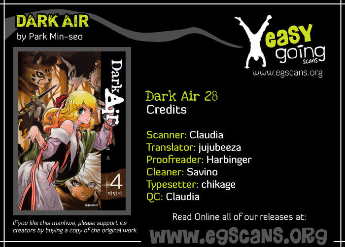 Dark Air 28 Page 1