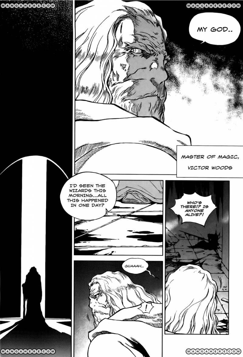 Dark Air 36 Page 2