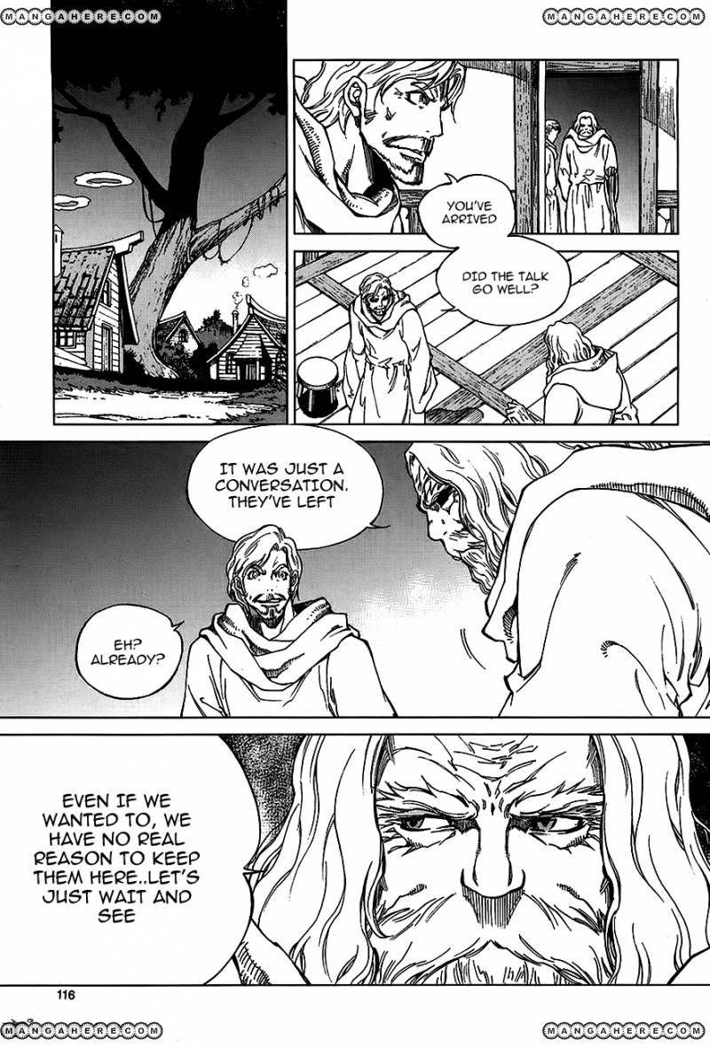 Dark Air 38 Page 2
