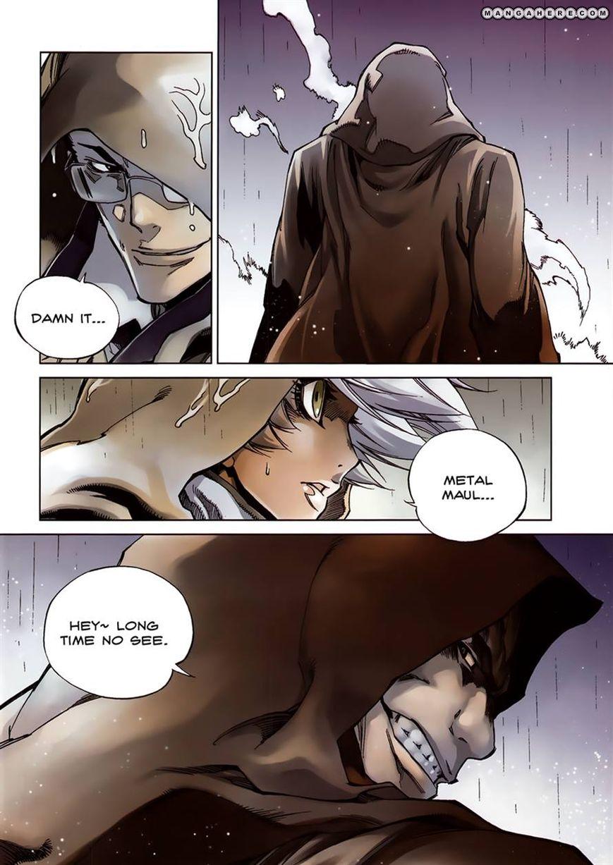Dark Air 41 Page 3