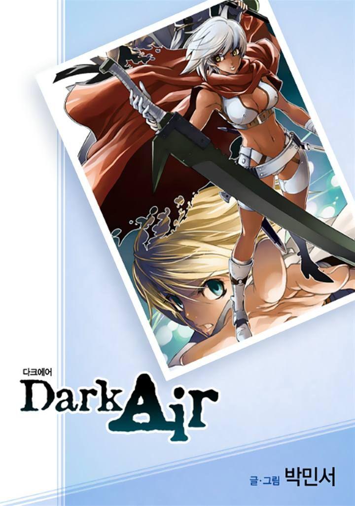 Dark Air 46 Page 1