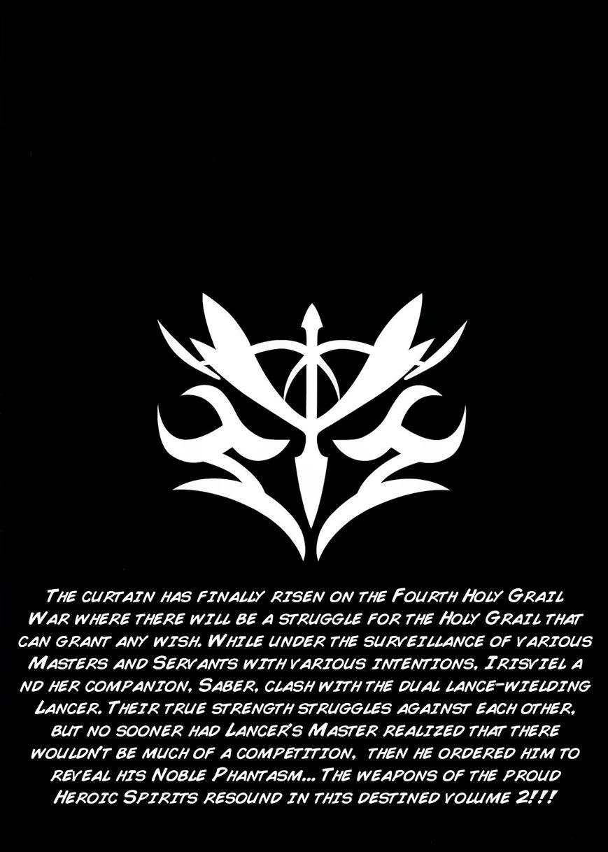 Fate/Zero 6 Page 2