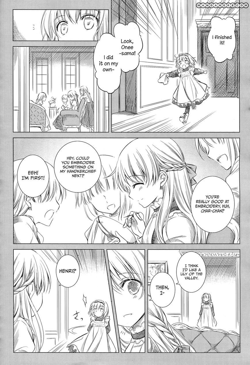 Kikou Shoujo wa Kizutsukanai 33 Page 2