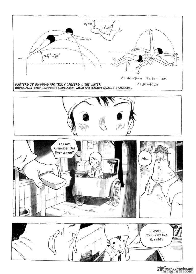 Beijing Chronicles 4 Page 1