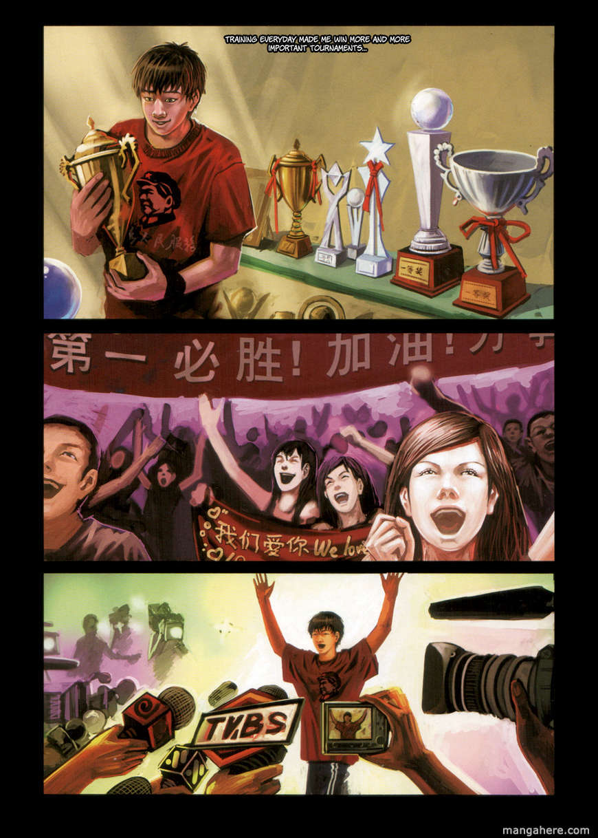 Beijing Chronicles 5 Page 2