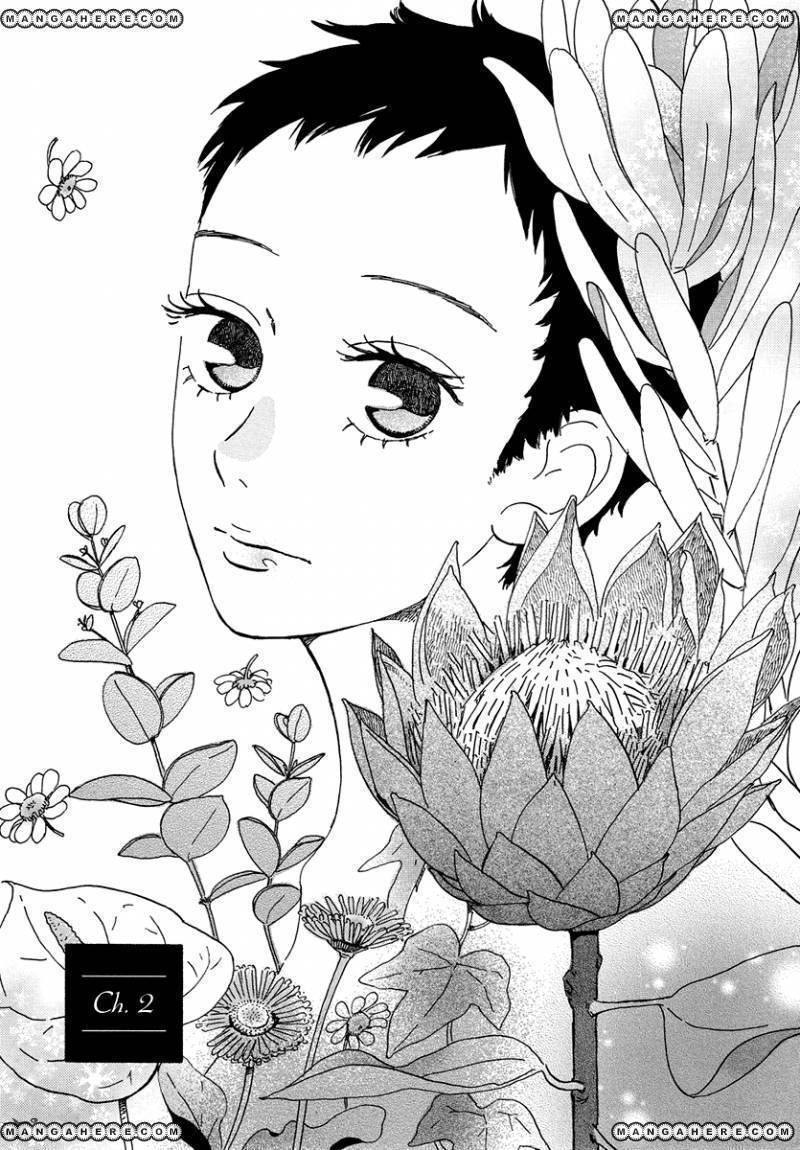 Natsuyuki Rendez-Vous 2 Page 2