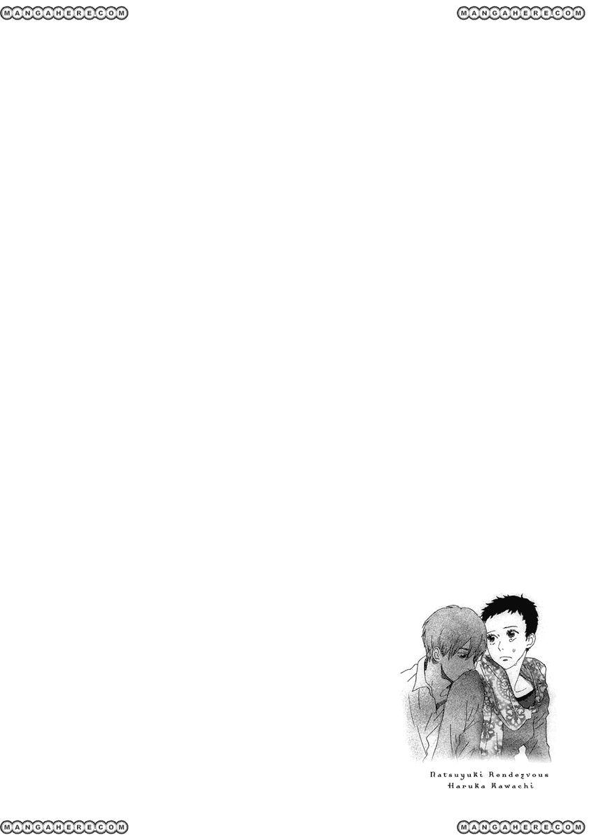 Natsuyuki Rendez-Vous 8 Page 3